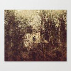 Past 2 Canvas Print