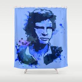 HanSOLO Shower Curtain