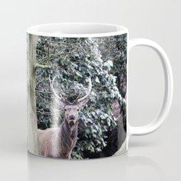 The Deers Coffee Mug