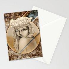 Sydney Summer by carographic Stationery Cards