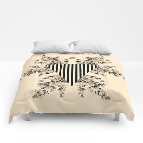 T.E.A.T.C.W. v Comforters