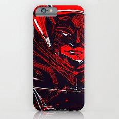 SHADOW VELOCITY_V2 Slim Case iPhone 6s