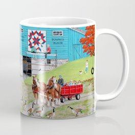 Bountiful Harvest Coffee Mug