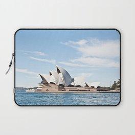 Sydney Opera House Laptop Sleeve