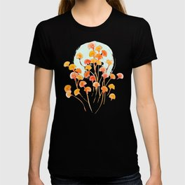 The bloom lasts forever T-shirt