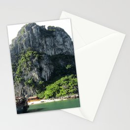 Ha Long Bay Vietnam Stationery Cards