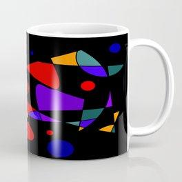 Abstract #86 Coffee Mug