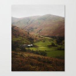 Kirkstone Pass Canvas Print