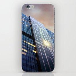 300 Wacker iPhone Skin