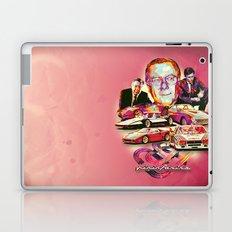 SERGIO PININFARINA: DESIGN HEROES Laptop & iPad Skin