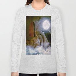 Wailing Gate  Long Sleeve T-shirt