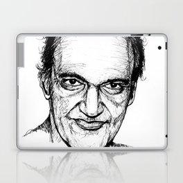 tarantino Laptop & iPad Skin