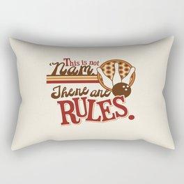 'Nam Rectangular Pillow