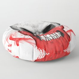 To The Core Collection: Poland Floor Pillow