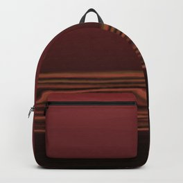 Horizon (red) Backpack
