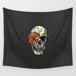 """""""When the Time Comes"""" by Schmiedlin Wall Tapestry"""