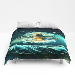 GEMINI from the Dancing Zodiac Comforters