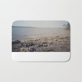 Driftwood at Mount Vernon Bath Mat