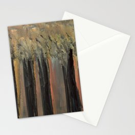 Penumbral Forest Stationery Cards