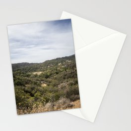 Lookout Point Stationery Cards