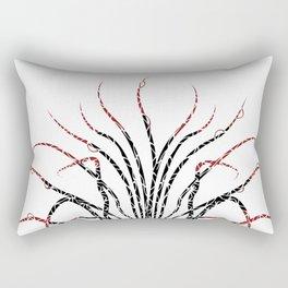 Karma Fairy [DARK] Rectangular Pillow