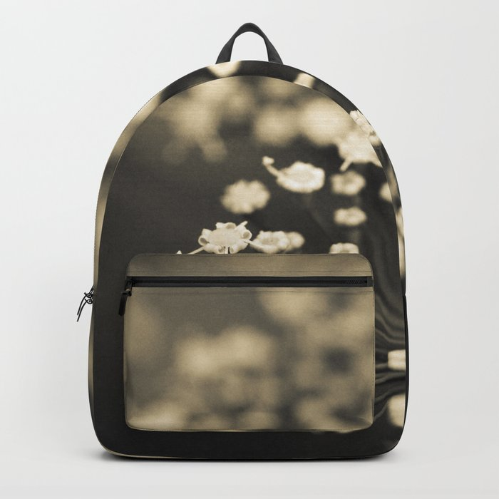 Summer Lace Backpack