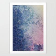 Stasis001 Art Print