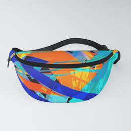 we have some real issues Fanny Pack