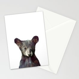 Little Bear Stationery Cards