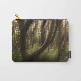The Twisted Tree Carry-All Pouch