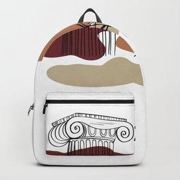 Antique Feeling #15 Backpack