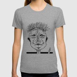 Peace man... T-shirt