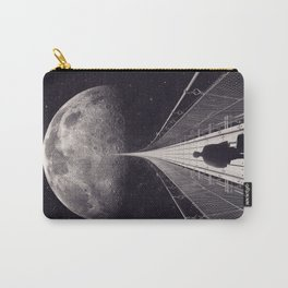 Space Trip Carry-All Pouch