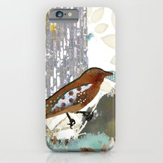 The Sea Is Calling iPhone 6s Slim Case