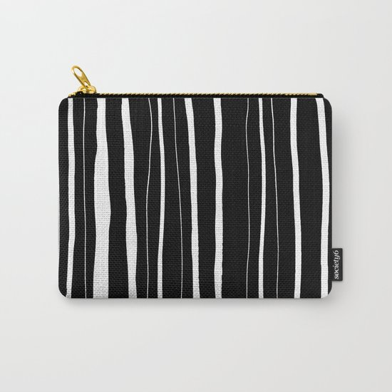 Vertical Living Carry-All Pouch