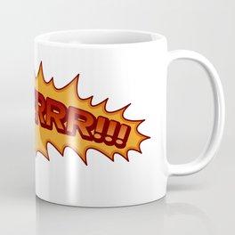 POWERRR!!! Coffee Mug