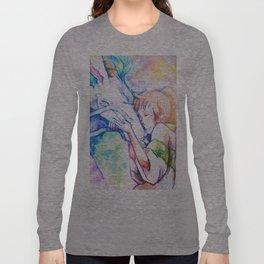 Spirited Away Long Sleeve T-shirt