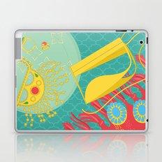 Emirati Treasures Laptop & iPad Skin