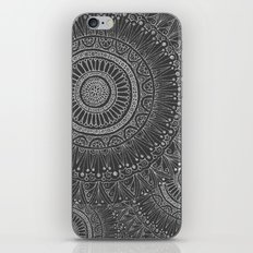 Mandala Tiled iPhone & iPod Skin