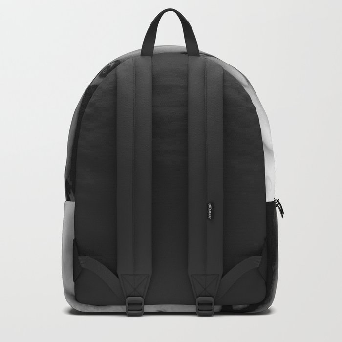 Plague Upon Us Backpack