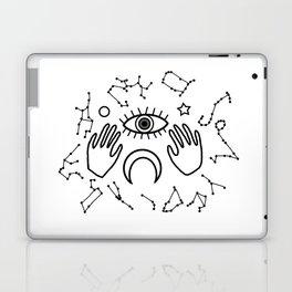 Eye and Horoscopes I Laptop & iPad Skin