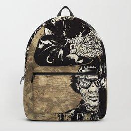 ZombEazy Backpack