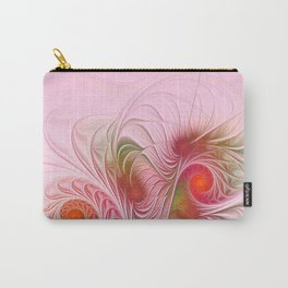 design for curtains and more -3- Carry-All Pouch