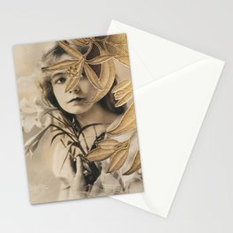 The Gilded Lillian Stationery Cards