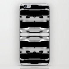 Simi 001 iPhone & iPod Skin