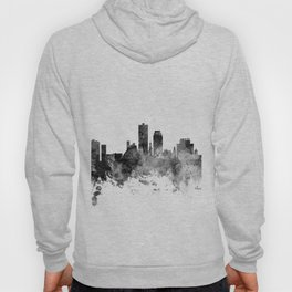 Knoxville Tennessee Skyline Hoody