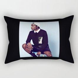 Asap Rocky Rectangular Pillow