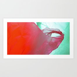 Poly – Ubiquitous 15 Art Print