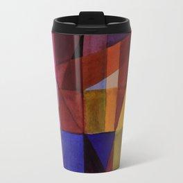 couleurs Travel Mug