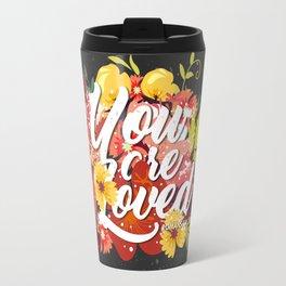 LOVED Travel Mug